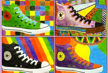 Middle School Art Elective / by Jessica lee Perry