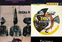 Enigma / Michael Cretu
