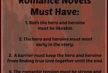 Readers! / Readers of romance and other genres