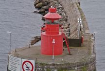 LIGHTHOUSES 2 / THAT SINGLE SOLITARY GUIDE                            IT MUST GET LONELY THERE SOMETIMES