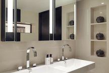 Bathroom en suite ideas