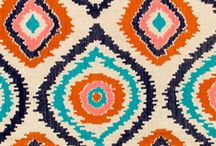 Fabric / by Scarlett Shumate