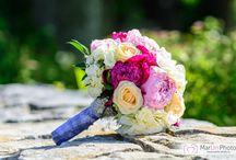 Svatební inspirace / Svatební inspirace