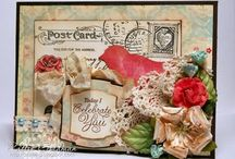 cards / Handmade cards / by Jeri Swenson