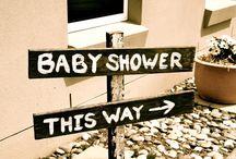 Baby shower <3