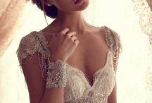 Wedding Dresses / Some ideas to show John