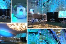 Theme: Under the Sea / Like what you see? Contact us today to discuss this theme and many other possibilities for your event!