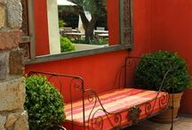 couleur terrasse