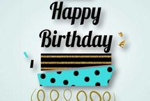 B'day wishes