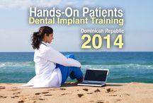 Live Dental Implants 2014 / Work on patients 2014
