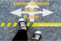Career Choices and 11 Best Courses after B.com