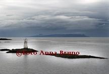 Viaggi / Proposte di vacanze, informazioni e guide di viaggio, blog e consigli. / by Anna Bruno