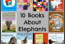 Elephant books / by Vaseem Khan, author THE UNEXPECTED INHERITANCE OF INSPECTOR CHOPRA, a mystery set in India and featuring a baby elephant. This board showcases books featuring elephants, baby elephants or elephant related stories