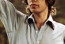 Mick Jagger style