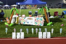 Relay For Life Stuffs / by Jessica Duvall