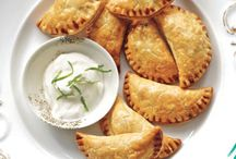 Recipes: Appe-TEASERS !!! / What a way to start a meal!