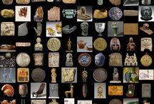 #Lastoriadelmondoin100oggetti / La storia del mondo attraverso 100 oggetti custoditi al British Museum