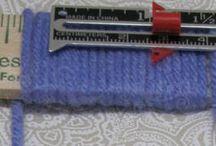 Crochet Tips and Hacks