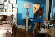Blue Room / by Julie Kuwabara
