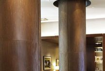 Interior | Column