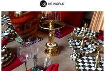 Interni - House - World