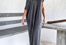 Robe long