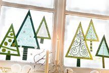 Weihnachten / Navidad