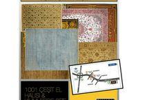 El dokuma hali & kilim - carpet&rug-hand-woven