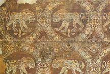 Византия и Восток