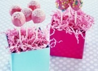 {{.cake.pops.}} / by Crystal Free