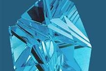 Aquamarine!  / Aquamarine...my birthstone! Love all the different things in this color! / by Andrea Bricker