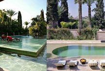 Acheter une propriété Dans La Palmeraie De Marrakech