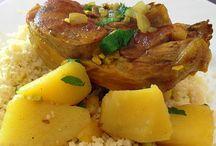My Sicilian Recipes