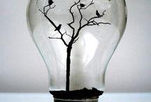 Lampes et lumières