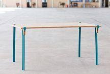 Flexibler Tisch