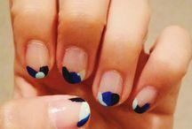 nails+makeup