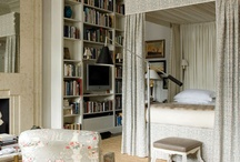 organization / by Gina Martin Design