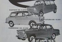Danske veteranbiler
