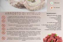Ricette / Tante ricette gustose e sane per tutti i palati, con un occhio di riguardo ai Macro (carb, grassi e proteine) presenti in ogni piatto!