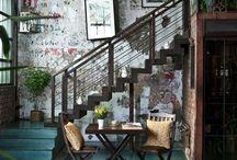 design cafe shop