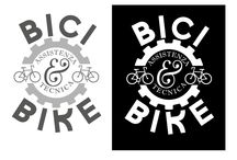 cycling branding / logo for cycling association