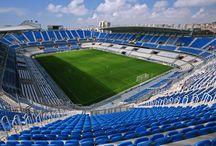 Sports Locations in Malaga