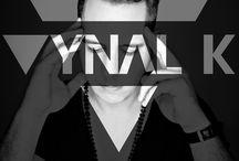 VYNAL K / Dj Branding