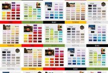 inspiration couleur deco