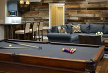 Game Room / Browse game room ideas and discover decorating and design inspiration for your next remodel or update, including color, layout and decor options.