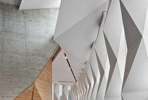 Architecture Precedents