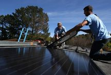 How to Save with Solar Energy