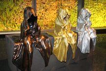 Contemporary Sculpture / by Amie McClellan