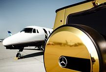 Cars mercedes jet sky