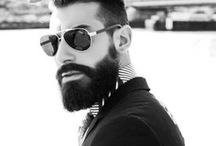 Beards / by Golan Sipp
